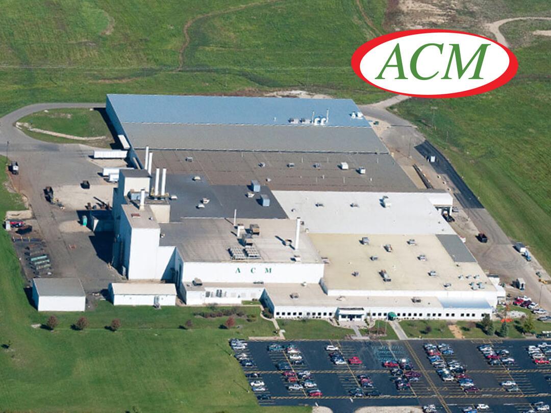 ACM Building