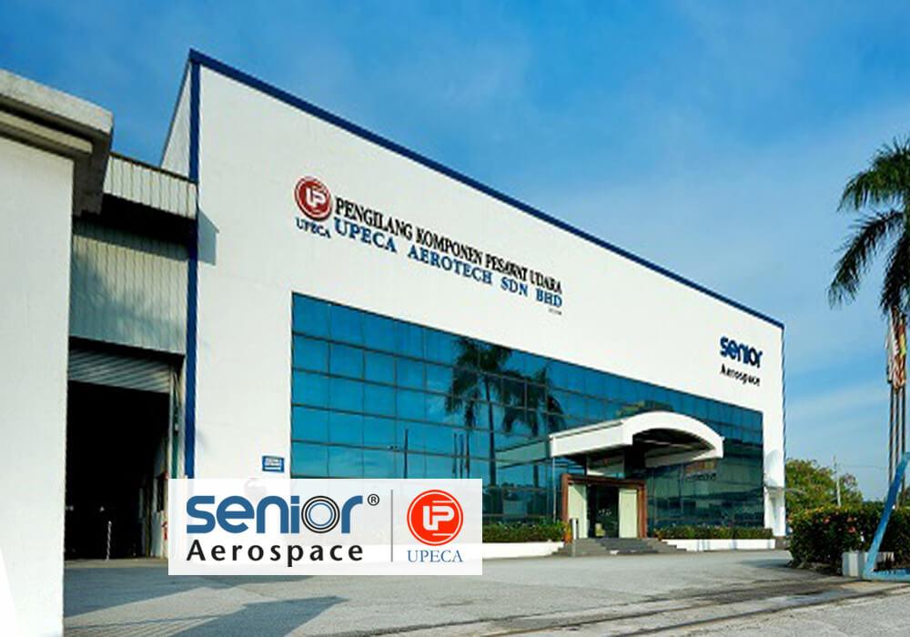 Senior Aerospace Upeca