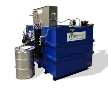 Coolant Recycling