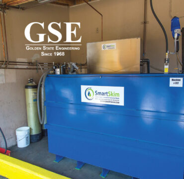 Golden State Engineering Facilities