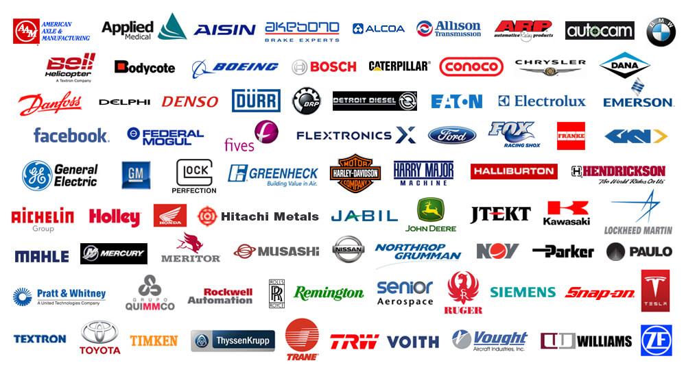 SmartSkim's customers across the globe