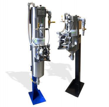 SmartSkim V Series Oil Separators