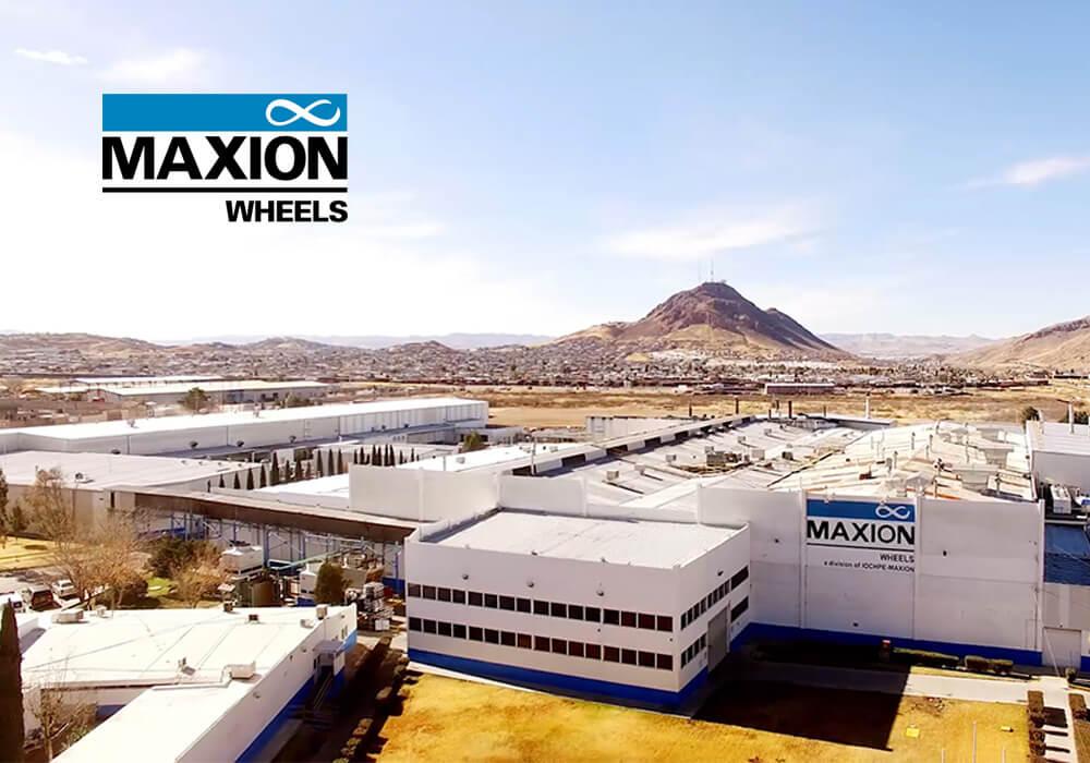 Maxion Wheels Case Study